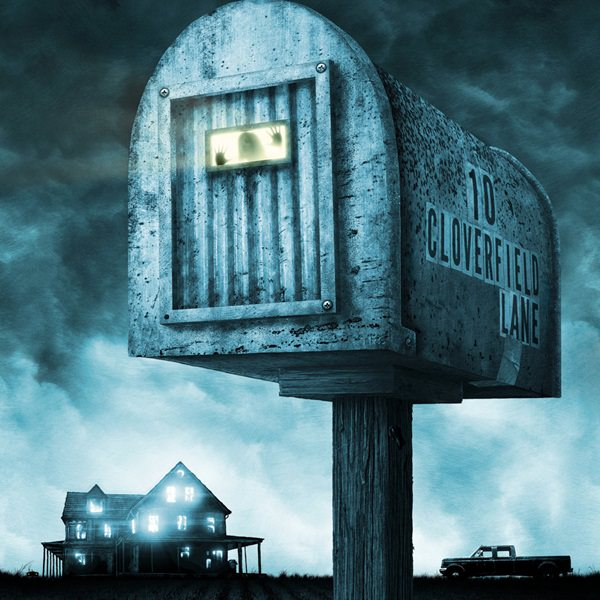 10 Cloverfield Lane review – a tense claustrophobic thriller