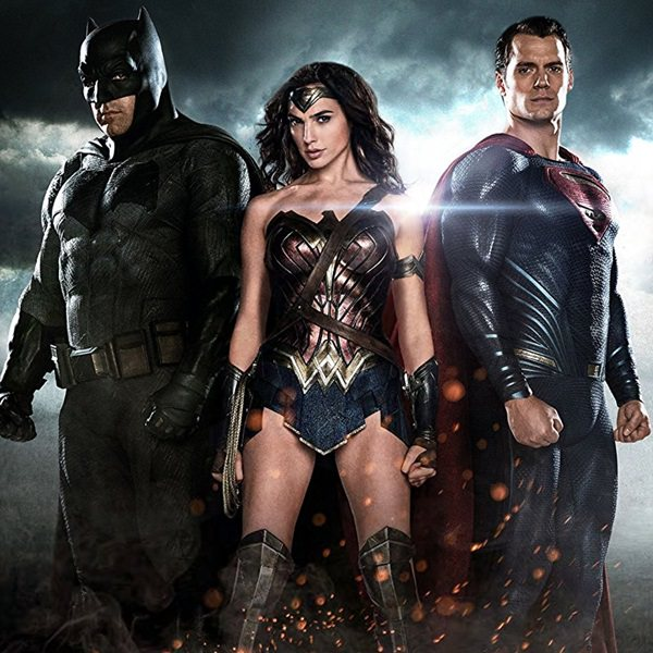 Batman v Superman: Dawn of Justice review – two titans meet for the first time in a messy but enjoyable film