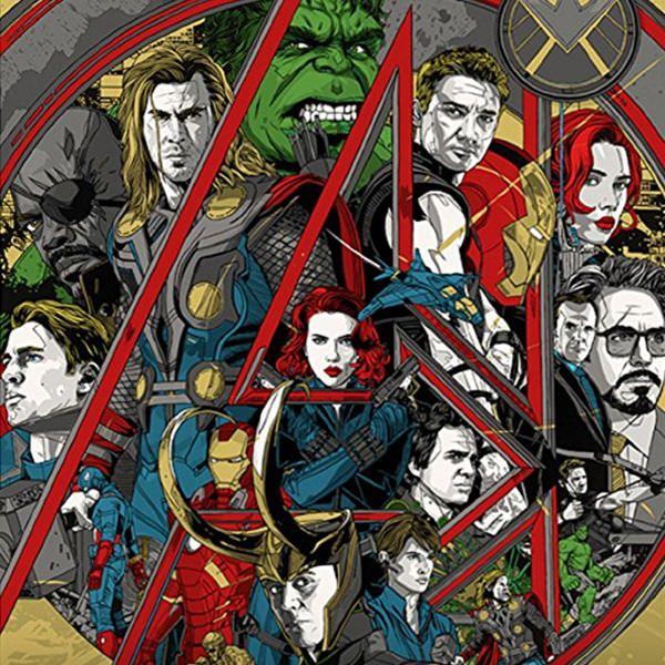 Avengers Assemble review – a fantastic superhero team-up