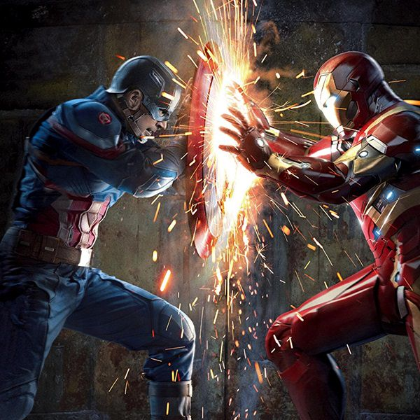 Captain America: Civil War review – an action fuelled superhero film with heart