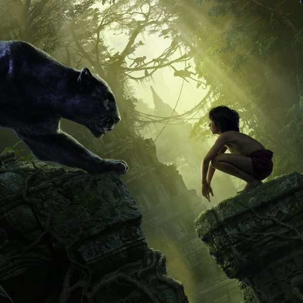 The Jungle Book review – a Disney reboot worth shouting about