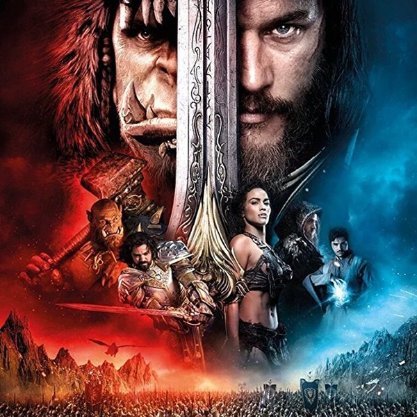 Warcraft: The Beginning review – a cheap imitation of The Lord of The Rings