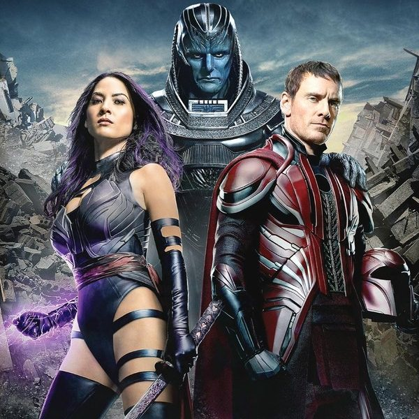 X-Men: Apocalypse review – an over-bloated yet enjoyable comic book film