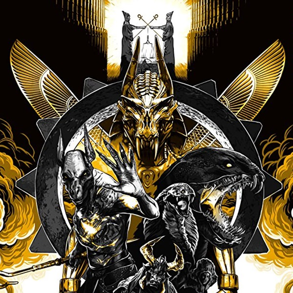 Gods of Egypt review – a big mess of a film with no redeemable qualities