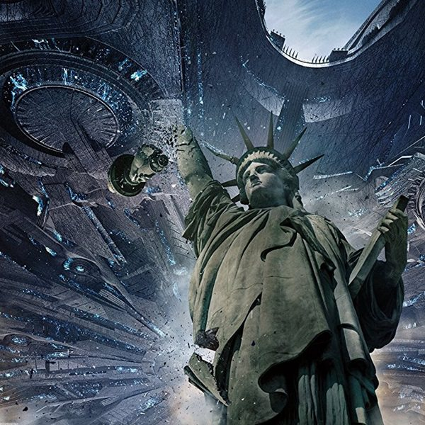 Independence Day: Resurgence review – a good disposable popcorn flick