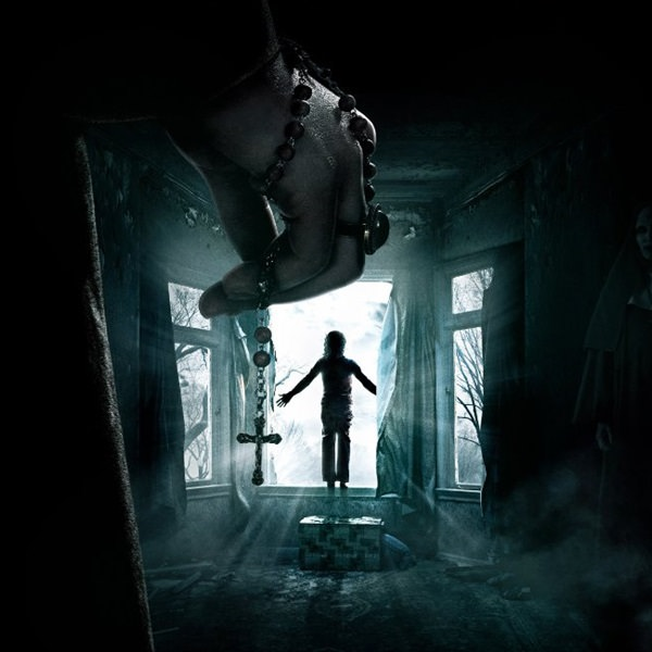 The Conjuring 2 review – the Warren's return for another spine tingling case