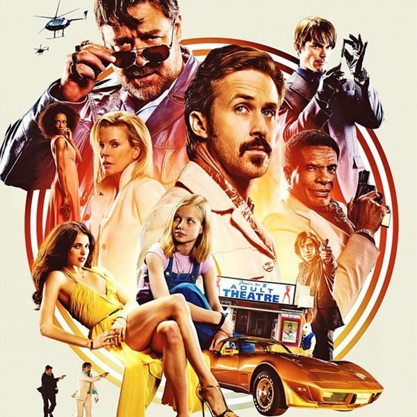 The Nice Guys review – a fun and entertaining buddy film