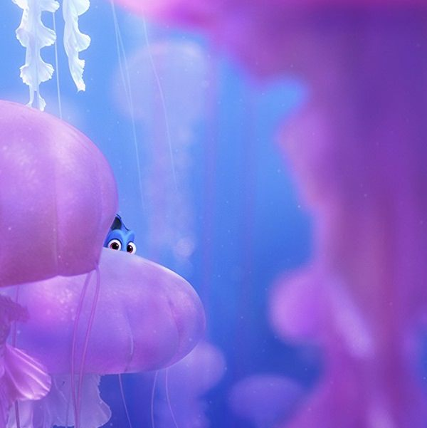 Finding Dory review – an emotionally engaging and entertaining film the whole family can enjoy