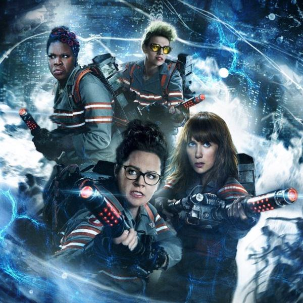 Ghostbusters review – not as bad as everyone thought it would be
