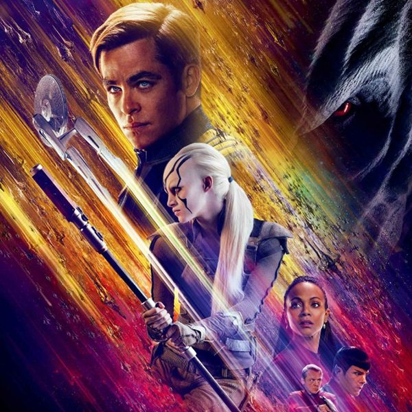 Star Trek Beyond review – Kirk and crew back for another bold and exciting adventure in space