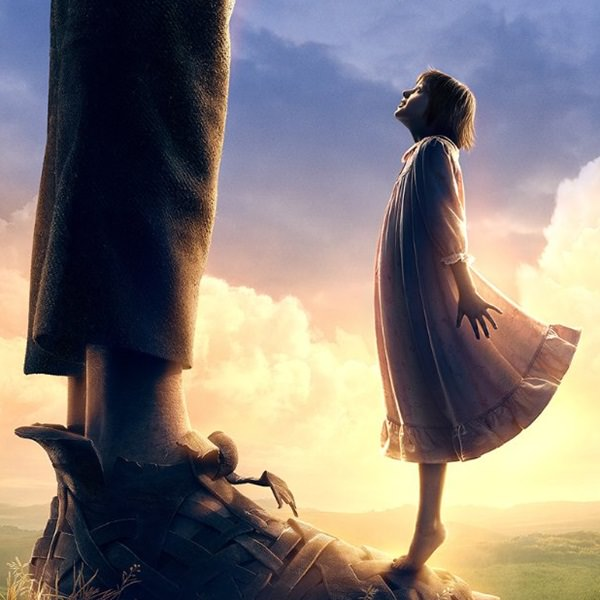 The BFG review – a whimsical adaptation of a beloved children's book