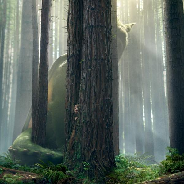 Pete's Dragon review – a feel-good film that will warm your heart