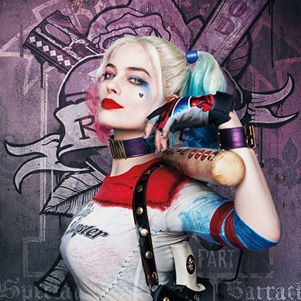 Suicide Squad review – a messy but entertaining ride from DC