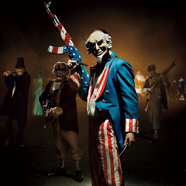 The Purge: Election Year review – a tense and action filled thriller