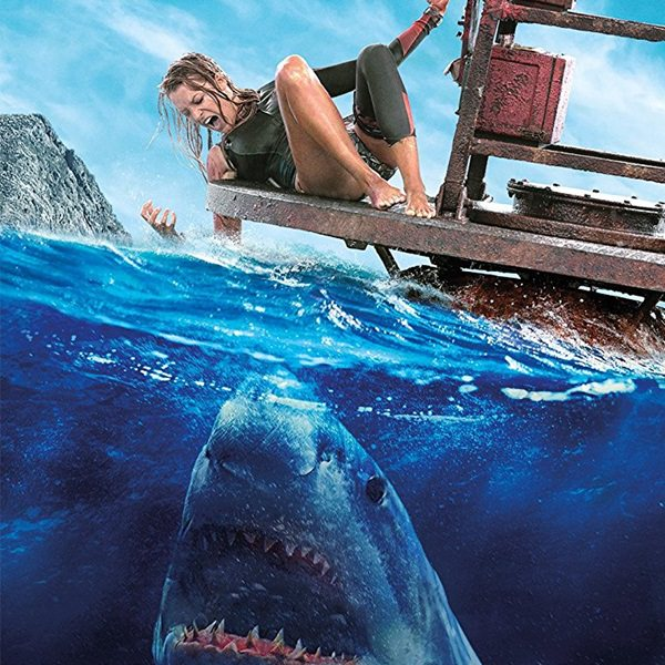 The Shallows review – a sharktastic and thrilling creature feature