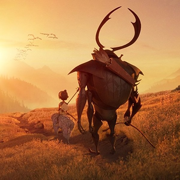 Kubo and the Two Strings review – a beautifully animated and heartfelt film