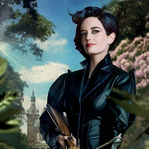 Miss Peregrine's Home for Peculiar Children review – a fantasy film with a dark twist