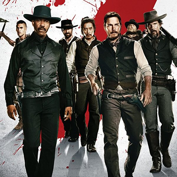 The Magnificent Seven review – a fun-filled remake