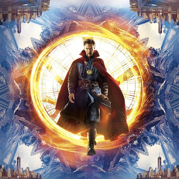 Doctor Strange review – a great introduction to the psychedelic side of Marvel