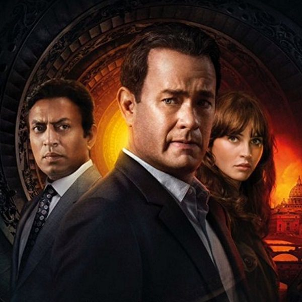 Inferno review – a dull and lazy adaptation