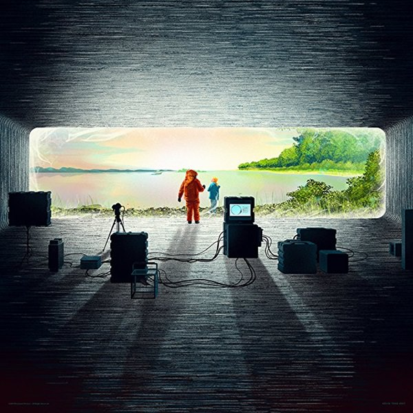 Arrival review – a feast for the senses