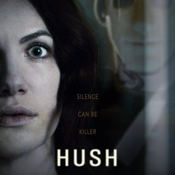 Hush (2016) is tense and thrilling from beginning to end