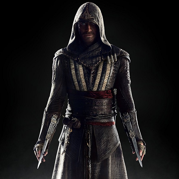 Assassin's Creed review – a dry and lifeless adaptation