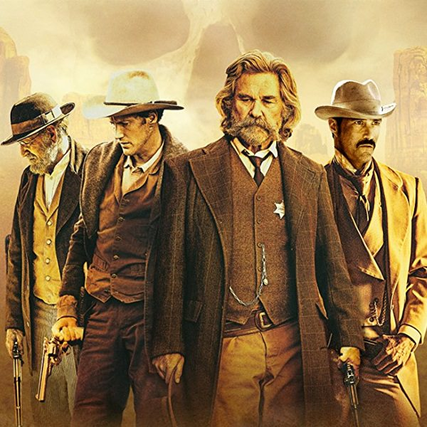 Bone Tomahawk review – a cult classic in the making