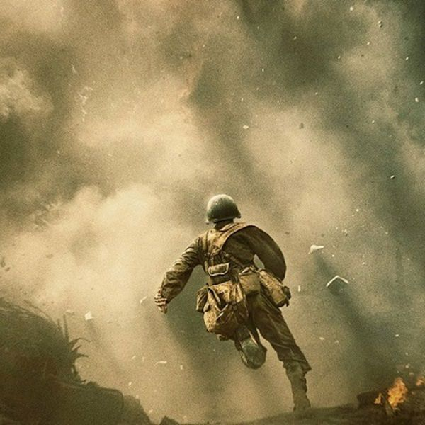 Hacksaw Ridge review – an intense and inspirational true story