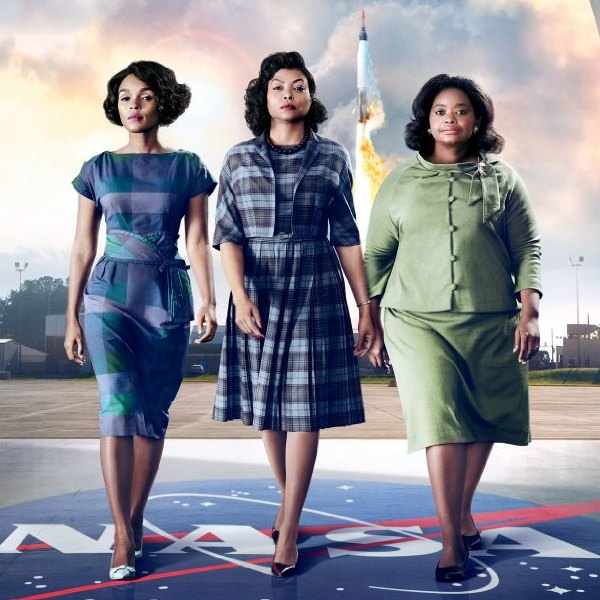 Hidden Figures review – a brilliantly made and crowd pleasing film