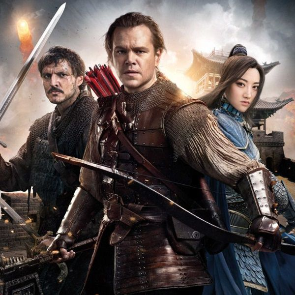 The Great Wall review – a CGI bloated mess