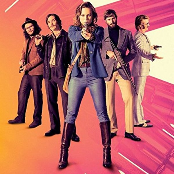 Free Fire review – a gritty and action packed film