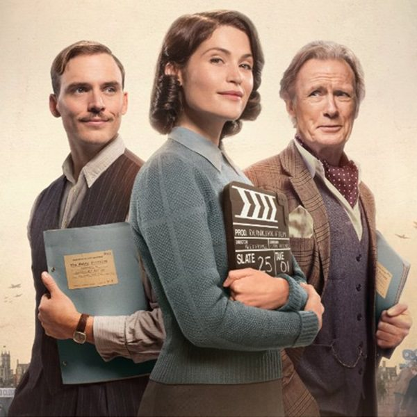 Their Finest review – a witty and charming period drama