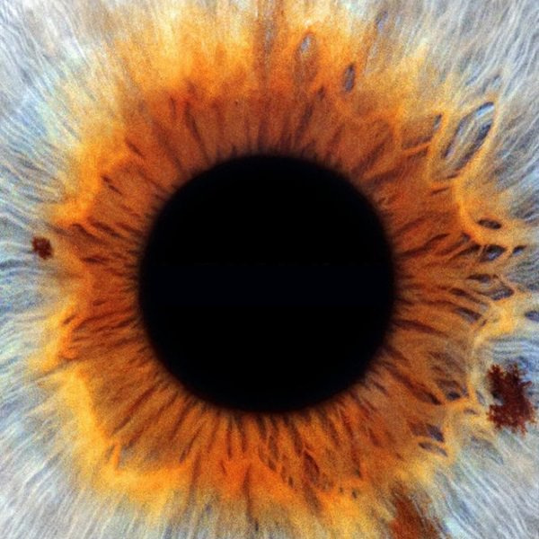 I Origins (2014) is a fresh and original sci-fi