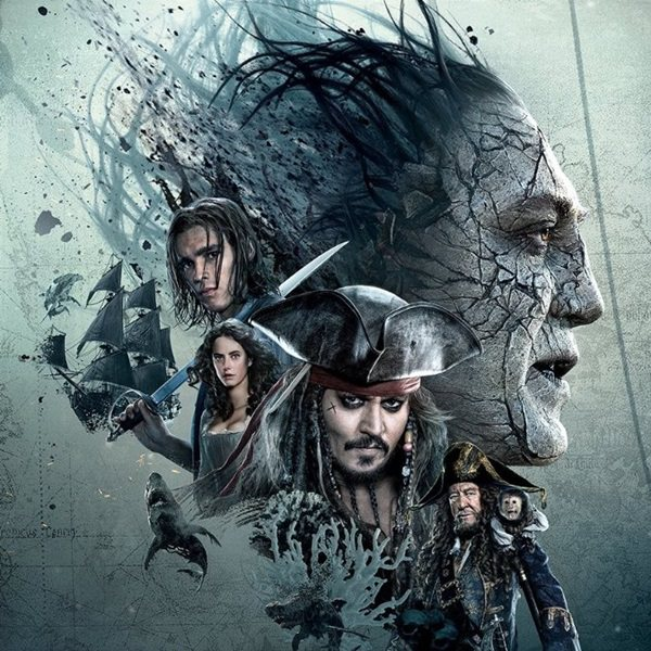 Pirates of the Caribbean: Salazar's Revenge review – nothing special