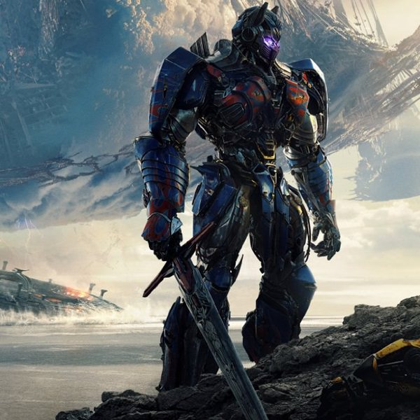 Transformers: The Last Knight review – a boring and bloated sequel