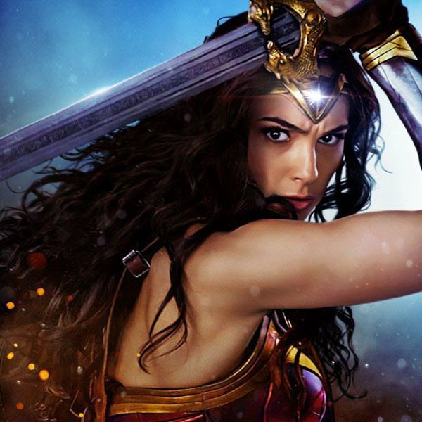 Wonder Woman review – the best female-led superhero film in the last two decades