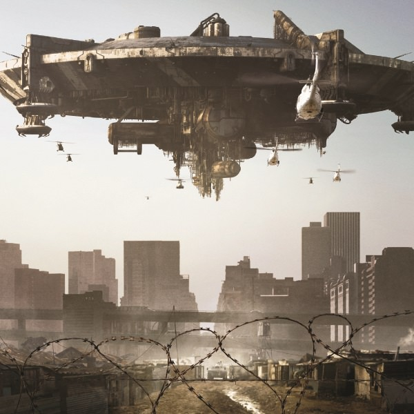 District 9 review – an awesome low budget sci-fi