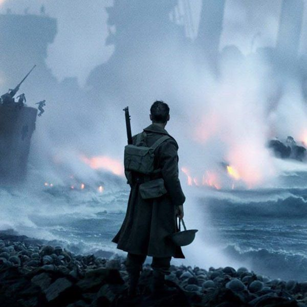 Dunkirk review – a breath-taking cinematic experience