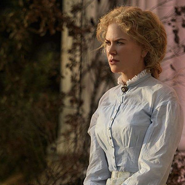 The Beguiled review – flawed but atmospheric