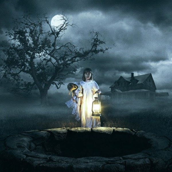 Annabelle: Creation review – a nerve-shredding horror