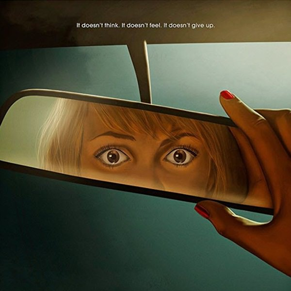 It Follows review – an atmosphere drenched horror