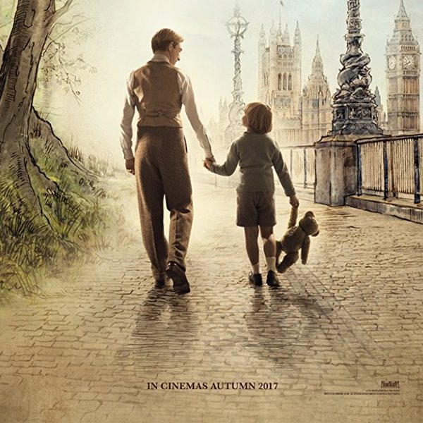Goodbye Christopher Robin review – a moving and heartfelt biopic