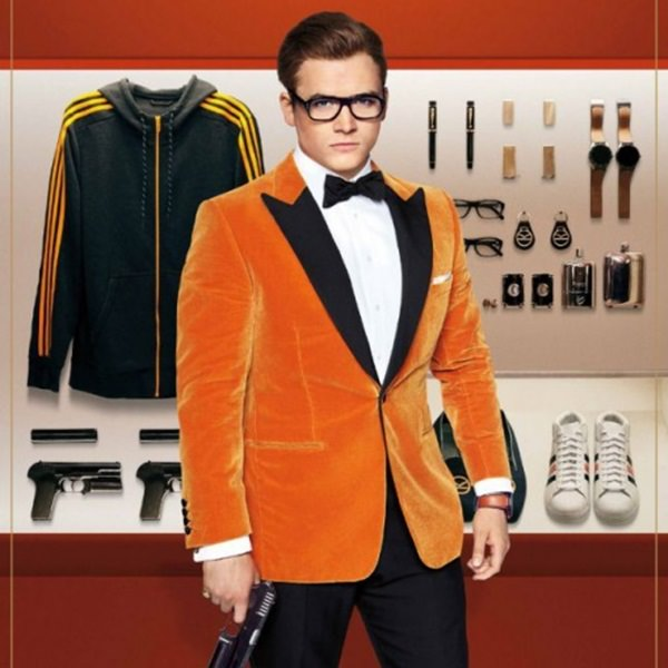 Kingsman: The Golden Circle review – a fun and entertaining sequel