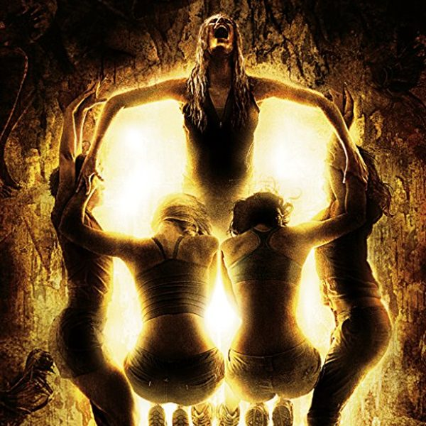 The Descent review – a claustrophobic inducing horror film