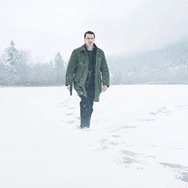 The Snowman review – an over-familiar crime thriller
