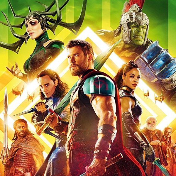Thor: Ragnarok review – hilariously entertaining
