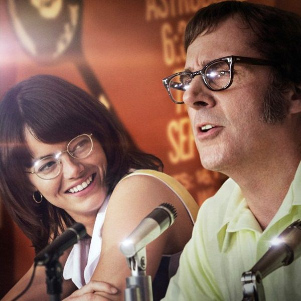 Battle of the Sexes review – a great sports biopic