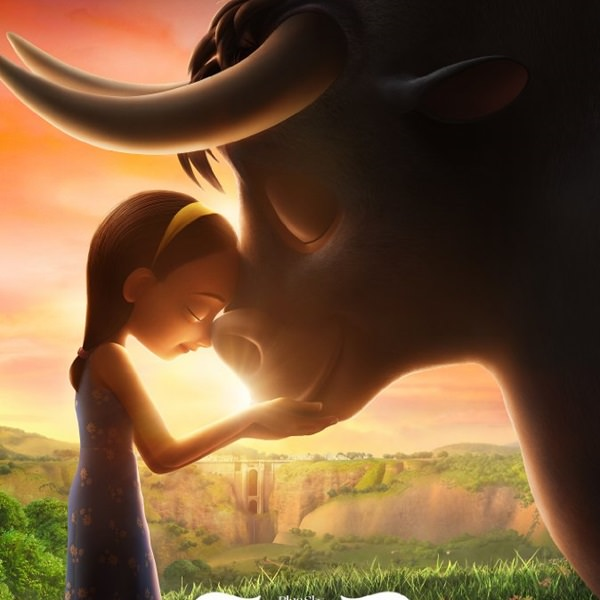Ferdinand review – fun for the little ones