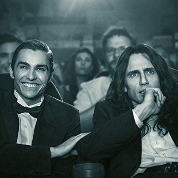 The Disaster Artist review – a true stranger-than-fiction tale